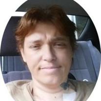 """""""Missy"""" Alyssa Sue Cassell"""