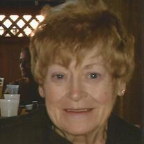 PATRICIA ANN CALKINS