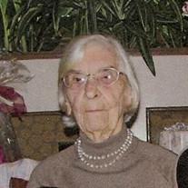 Mrs. Mary I. Valesky