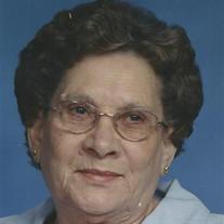 Mrs. Hassie White