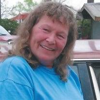 Revonda Gail Kirkland