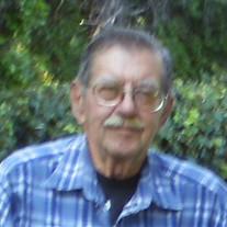Frank W.A. Nemethy
