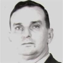 Bernard John Burawski