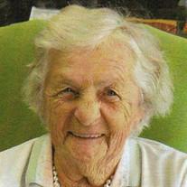 Madelyne Rose Knight