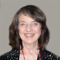 Nancy Roaine Weishaar