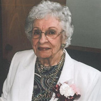 Wilma Ruth Reich