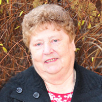 "Josephine ""Josie"" Marie Bartek"
