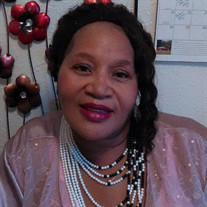 Bernadette Marie Dickerson Urdy