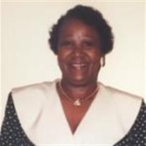 Patricia Ann Atkins