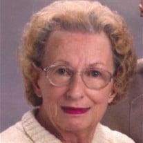 Mildred L. Ferrell