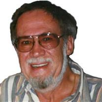 James Edward Roderick McArdle