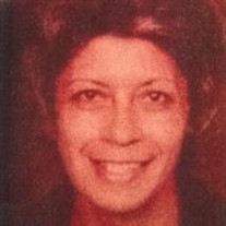 Virginia N. Thomas