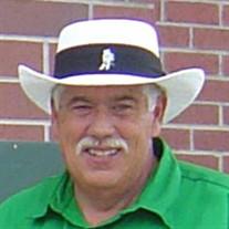 Mr Joseph P Boyle