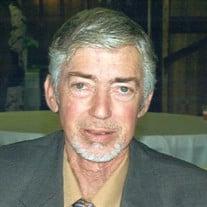 Gary Wayne Pugh