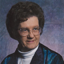 Carol E. (Green) McGuire