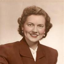 Muriel E. Breton