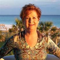 Vicki  Lynn Cornette