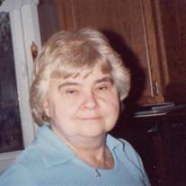 """Mrs. Casimera """"Cassie"""" Wolyniec-Miller"""