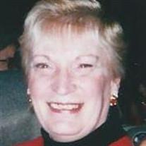 Mrs.  Andrea Lea Perrin