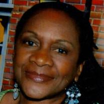 Marjorie Aurelia Walcott