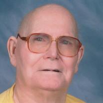 Mr. Charles David Sansom