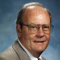 Mr. Jerry Cosper Crawford