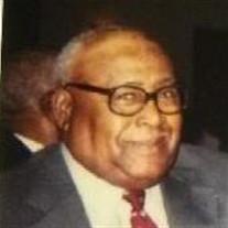 Mr. George Franklin Randle