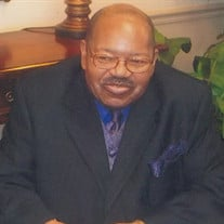 Willie  Lewis Neblett Sr.