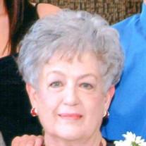 Wanda Jodell Wadsworth