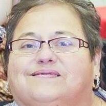 Patricia Ann F. Fonseca