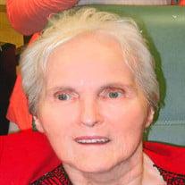 Helen Ruth Adkins
