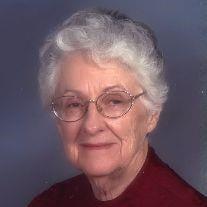 Jackie Zerr