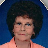 Ms. Edith Brock Sherrin