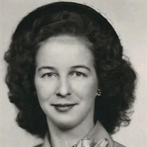 Eleanor K. Blanc