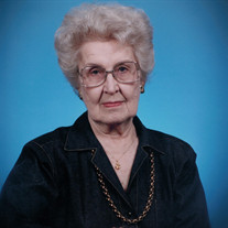 Marjorie Jackson Naylor