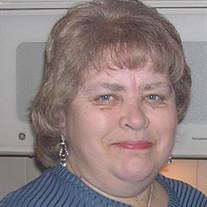 Carol Faith Hernandez