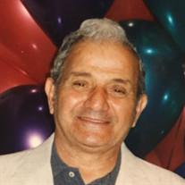 Peter A. Mastropolo