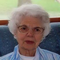Bernice Schrunk
