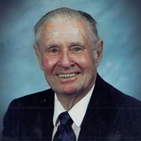 Eugene  Allen Coats