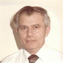 Paul Reinsch