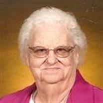 Beulah J. Hamill