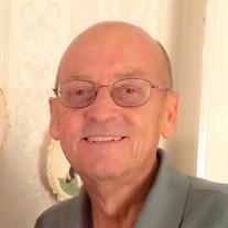 Mr Walter Travis Stewart  Jr