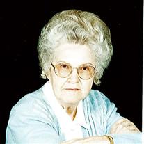 Naomi V. Deavers