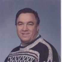 Norman Leon Moyes