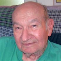 Mr. Donald W. Schultz