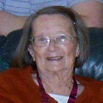 Miss Shirley J. Prophet
