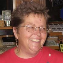 Susan Elaine Durian