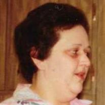 Marie Petro