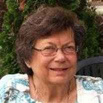 Mrs. Rosemary Taylor
