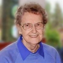 Maxine Lucille Pelizzari